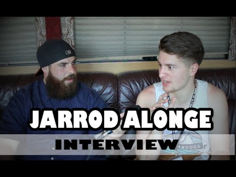 Jarrod Alonge Interview | Every Pop Punk Vocalist | Videos Going Viral
