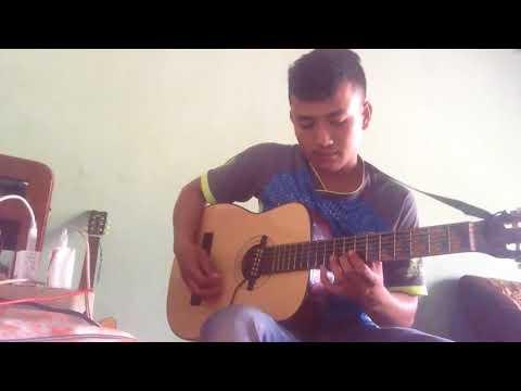 Sweet Child O Mine-Sidikalang Guitar Skill,, Gitar Solo-Samuel Maruba Simamora