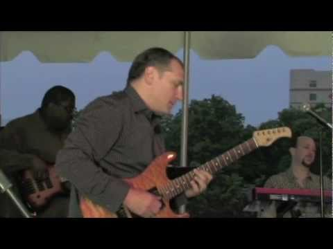 "AQUI & AJAZZ, Chuck Loeb ""Sarao"" Live In Northern Virginia"