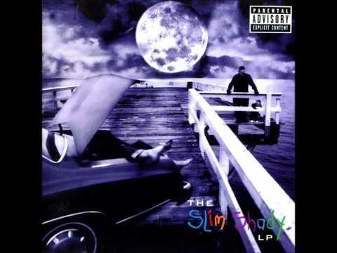 Eminem   12   Ken Kaniff Skit