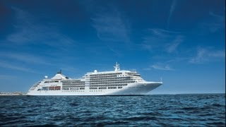 The World of Silversea