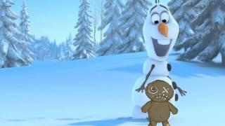 Vc renprend Frozen La reine des neiges (let it go cover ) version rock