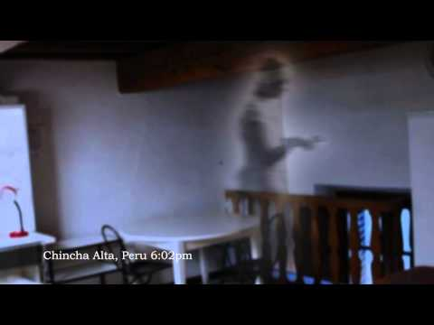 Real Ghost Pictures - Ghosts Caught on Camera