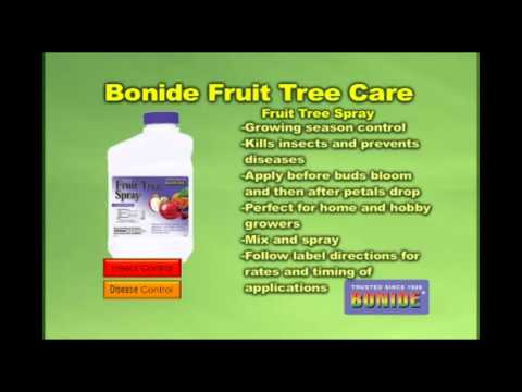 Bonides Fruit Tree Spray