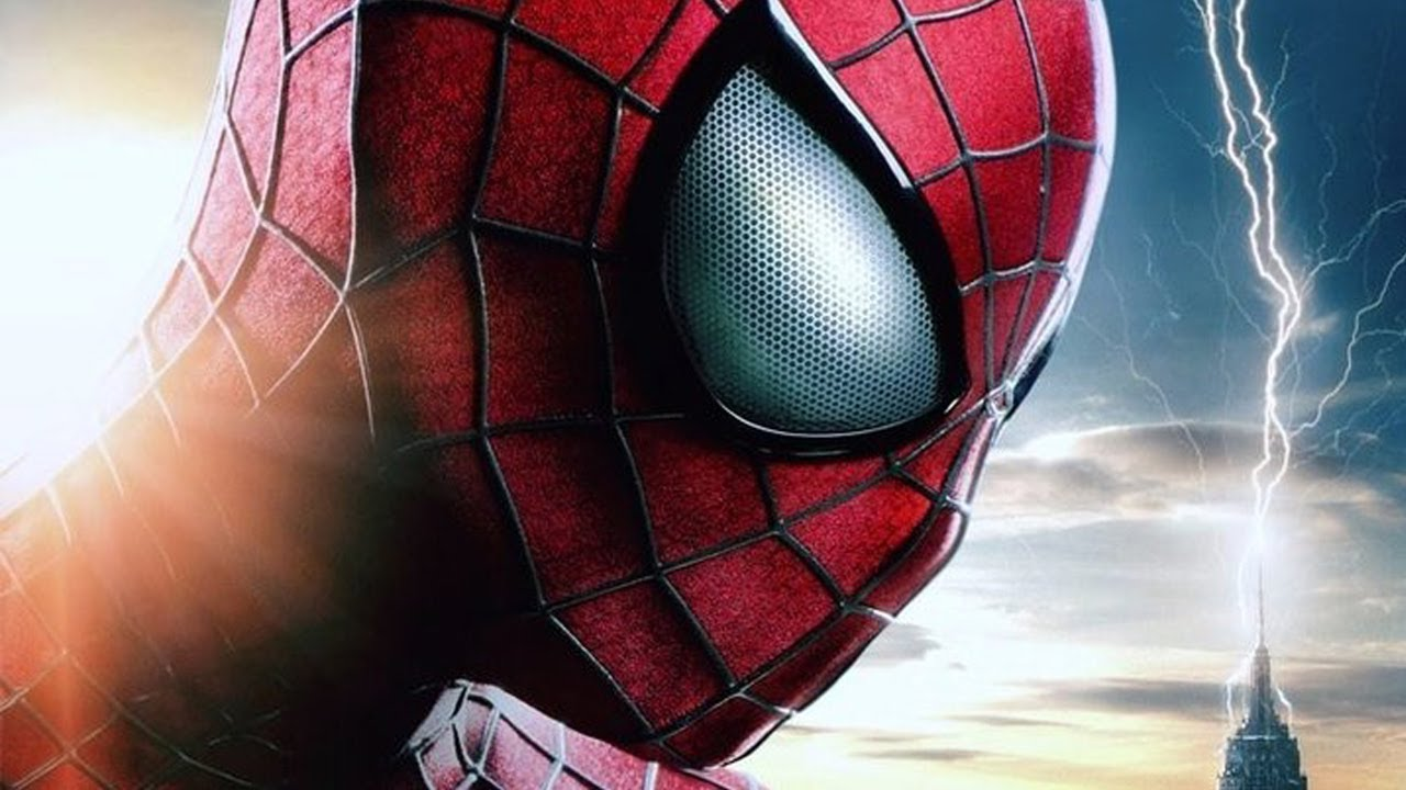 Spider Carnage vs Carnage - The Amazing Spider-Man 2 Game ...