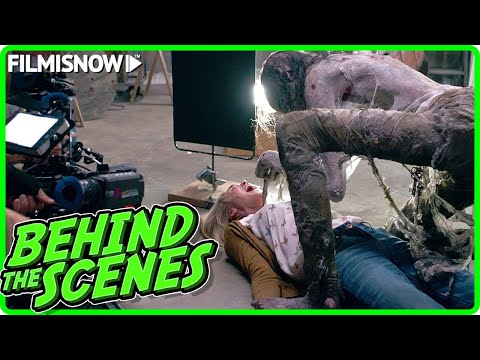 Go Behind the Scenes of Insidious: The Last Key (2018)