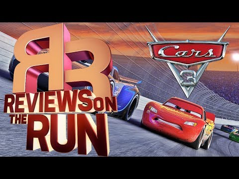 Cars 3 Movie Review - Reviews on the Run - Electric Playground