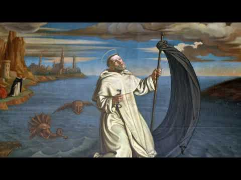 St Raymond of Pennafort, January 23