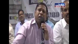 Mr. Waman Meshram on Rohith Vemula