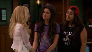 Liv and Maddie Cali style