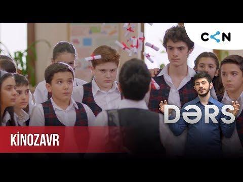 KinoZavr #43 - Dərs
