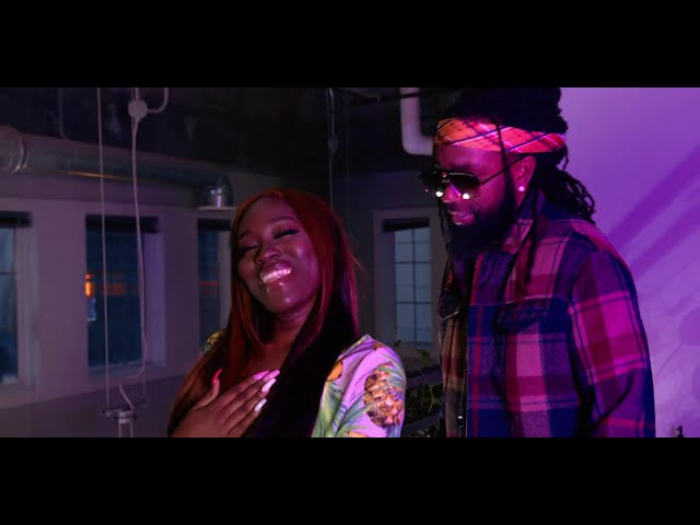Lyrikal  -  Overall (Official Video) (Uber Riddim)