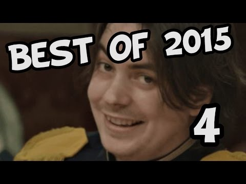Best of Game Grumps - 2015 - PART 4