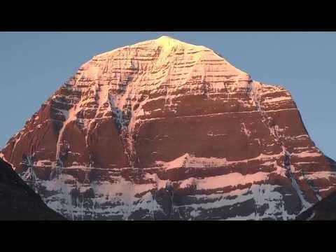 Mount kailash secrets