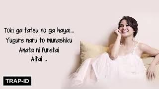 Kono You No Utsukushisa Indahnya Dunia Japanese Version - Andien Lir (Lirik)