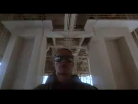 Cyborg Jean-Claude Van Damme Music Video