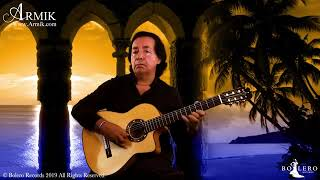 Midnight Bolero   Official   Nouveau Flamenco, Romantic Spanish Guitar, Music, Romanza