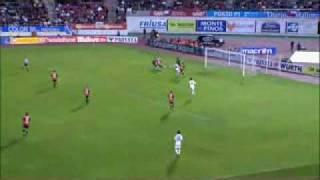 Liga BBVA 36ª Jornada Mallorca 1-4 Real Madrid 5/5/2010