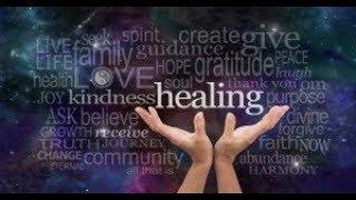 Intro to Learn Self Healing with Barbara Savin