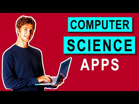 Best Apps For Computer Science Students [2019]