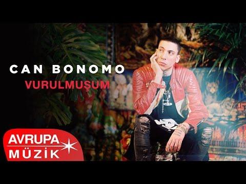 Can Bonomo - Vurulmuşum (Official Audio)