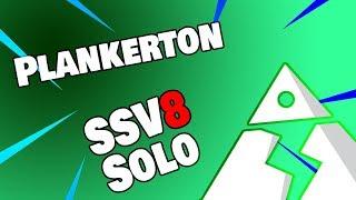 SSV 8 Plankerton Solo - Sturmschildverteidigung Fortnite Rette die Welt