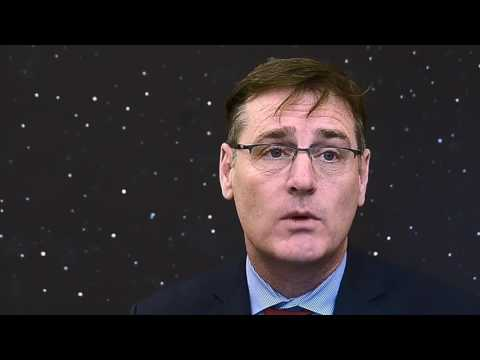 Dr. John M. Horack - What is at stake in space in 2017 and 2018