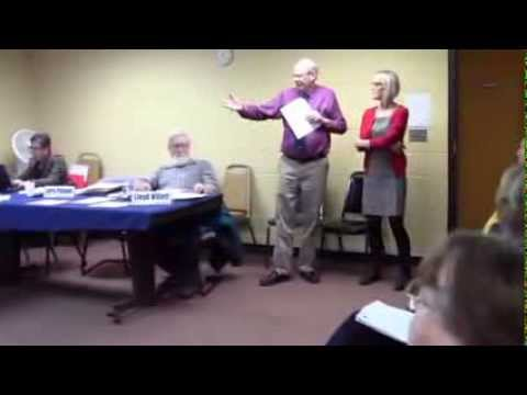 MCH Board Meeting 11-22-2013 Part 1 of 4 Mineral Community Hospital Superior Montana