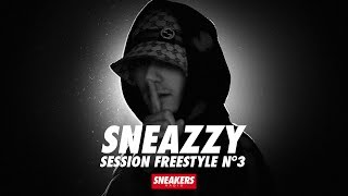 Sneakers Radio - Session Freestyle nº3 - Sneazzy