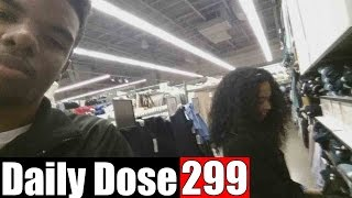 JUICE NEEDS JEANS!! - #DailyDose Ep.299 | #G1GB