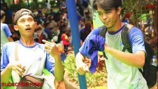 FAMILY GATHERING PT ASNO HORIE INDONESIA 2017 IKIF AKADEMI (JARAN GOYANG)