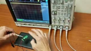ISO14443A vs  ISO15693 Field Detection Capability