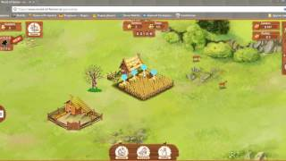 World of farmer  ( Обзор 1: начало игры )