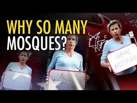Katie Hopkins: The 22 Mosque Molenbeek Marathon!