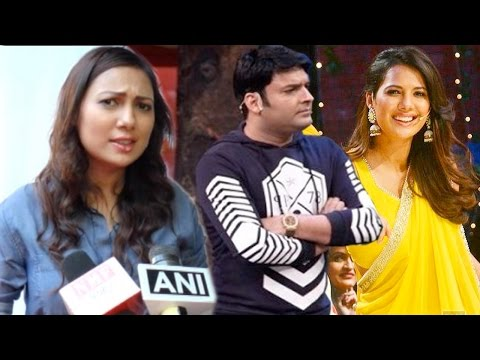 Bigg Boss Fame Rochelle Rao Reveals Everything About The Kapil Sharma Show!
