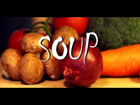 All TV Documentary: Soup (2014 Seoul Prize Runner Up)