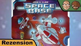 Space Base - Brettspiel - Review