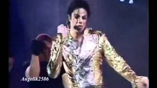 Make Me Wanna Scream (Michael Jackson Fan Video Mix)