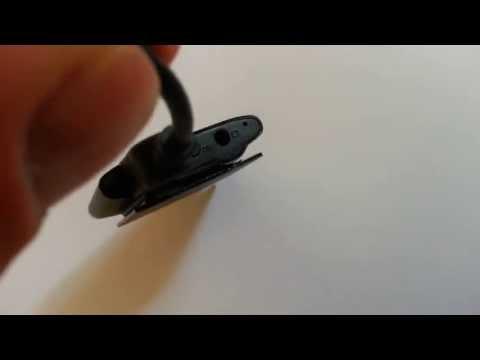 MP3 speler nummers erop zetten