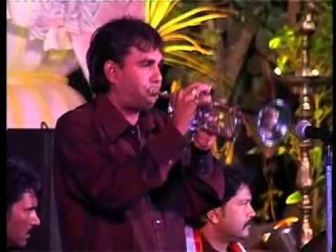 Aamir Bhiyani song Mere Dholnaa