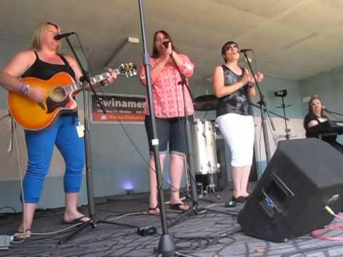Kempt Shore Acoustic Maritime Music Festival