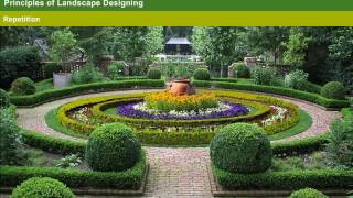 Horticulture   Landscaping and its Principles [Year-2]