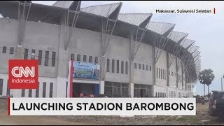 Video Barombong Stadium, Stadion Berkelas Internasional Milik PSM Makassar download MP3, 3GP, MP4, WEBM, AVI, FLV Oktober 2018