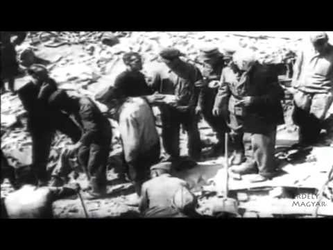 Dresden 1945  WAR CRIMES US military.The Real Holocaust.