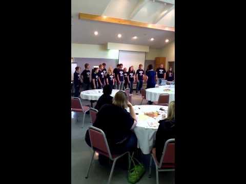 Riley County High School Choir
