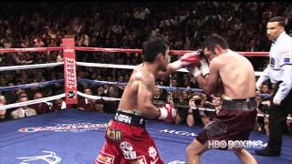 Download Manny Pacquiao's Greatest Hits (HBO) Mp3 and Videos