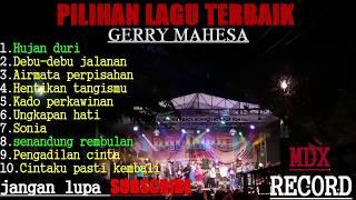 Kumpulan Lagu Terbaik Gerry Mahesa Senandung Rembulan
