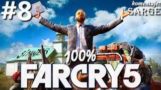 Zagrajmy w Far Cry 5 [PS4 Pro] odc. 8 - Na ratunek Merle'owi