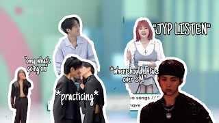 kpop moments my subscribers think about a lot... *Pt. 4*