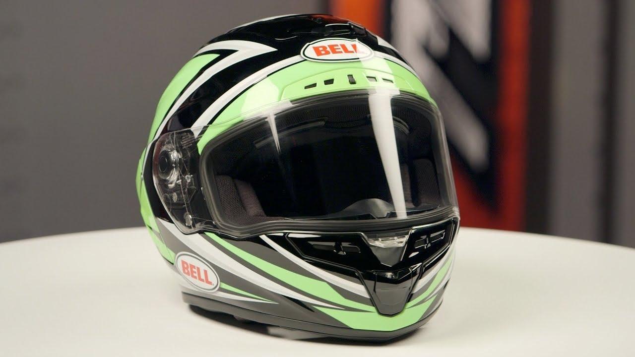 ea5becf5 Bell Star MIPS Torsion Helmet Review at RevZilla.com - YouTube